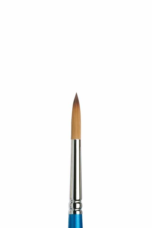 Syntetpensel Cotman S111 Rund St 8 diam 4,9 mm (6F)