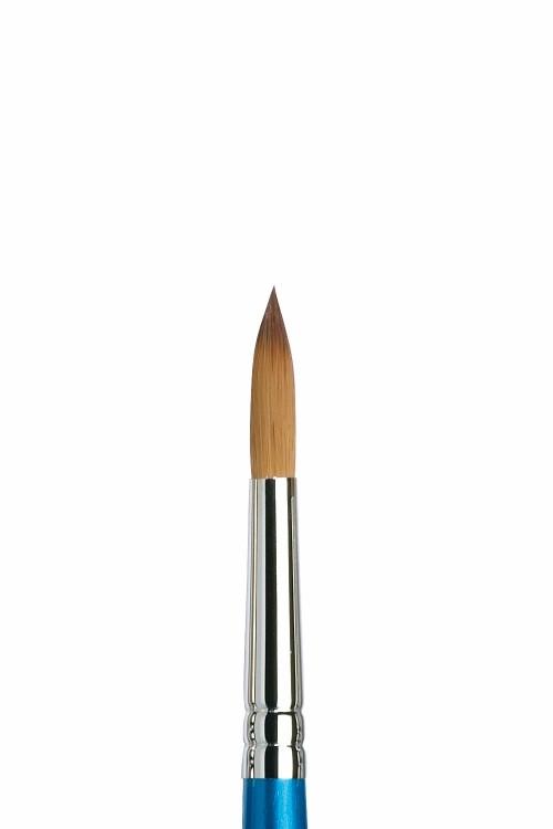 Syntetpensel Cotman S111 St 10 diam 6,3 mm (3F)
