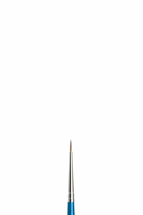 Syntetpensel Cotman S111 Rund St 00 diam 1 mm (6F)