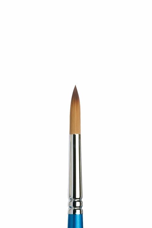 Syntetpensel Cotman S111 St 9 diam 5,6 mm (3F)