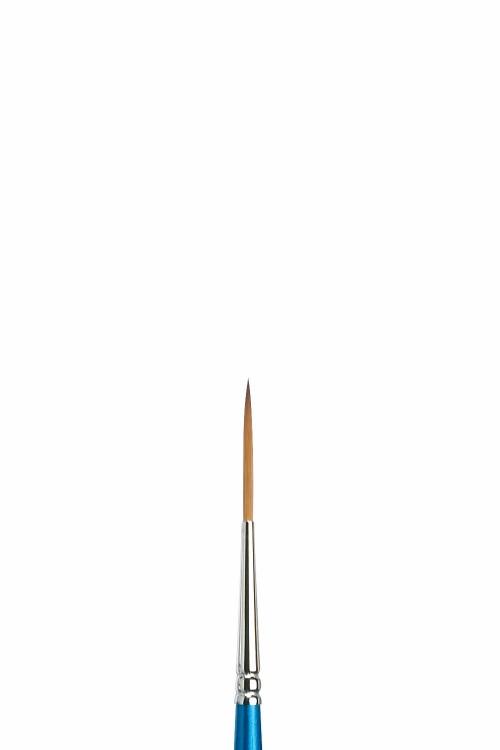 Syntetpensel Cotman S333 Skrivpensel St 1 diam 1,5 mm (3F)