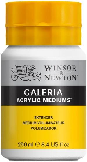 Akrylmedium Galeria Volymökningsmedium 250 ml Extender