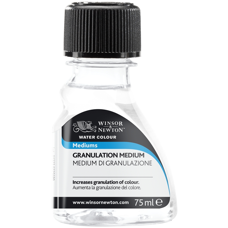 Akvarellmedium Winsor & Newton Granulated Medium  75 ml (3F)