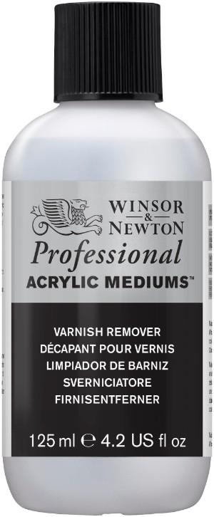 Fernissa Winsor & Newton Prof. AA Varnish Remover 125 ml (3F)
