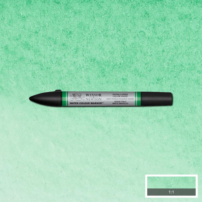 Akvarellmarker Cotman Phthalo Green Y.S. 521 (3F)