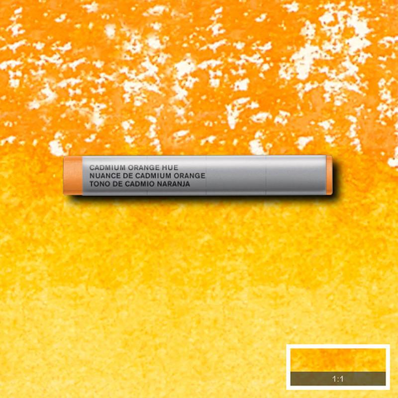 Akvarellkrita Winsor & Newton Prof.  Cadmium Orange Hue 090 (3F) S1