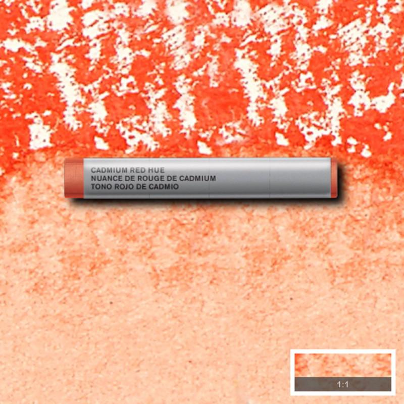 Akvarellkrita Winsor & Newton Prof.  Cadmium Red Hue 095 (3F) S1
