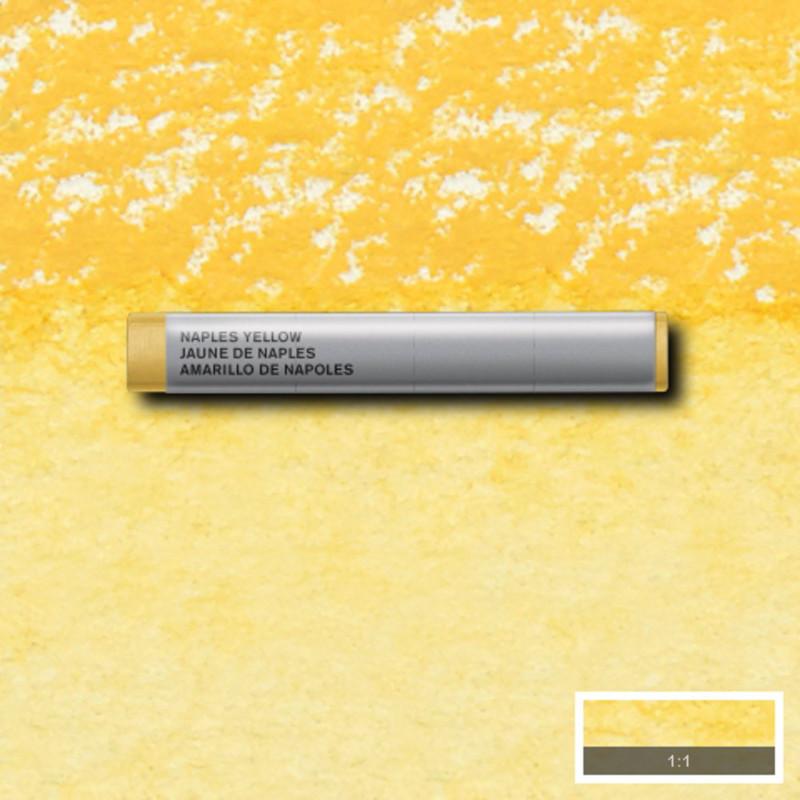 Akvarellkrita Winsor & Newton Prof.  Naples Yellow 422 (3F) S1
