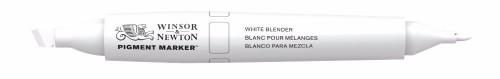 Pigment Marker Winsor & Newton White Blender (163)