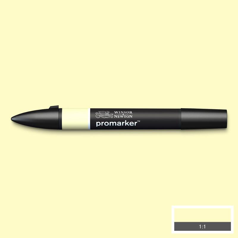 Promarker Winsor & Newton Buttercup (Y417)