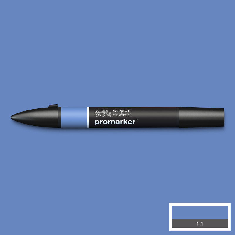 Promarker Winsor & Newton China Blue (B736)