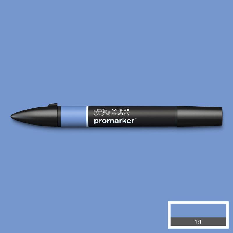 Promarker Winsor & Newton Cobalt Blue (B637)