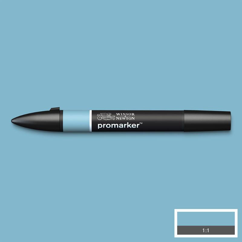 Promarker Winsor & Newton Denim Blue (C917)