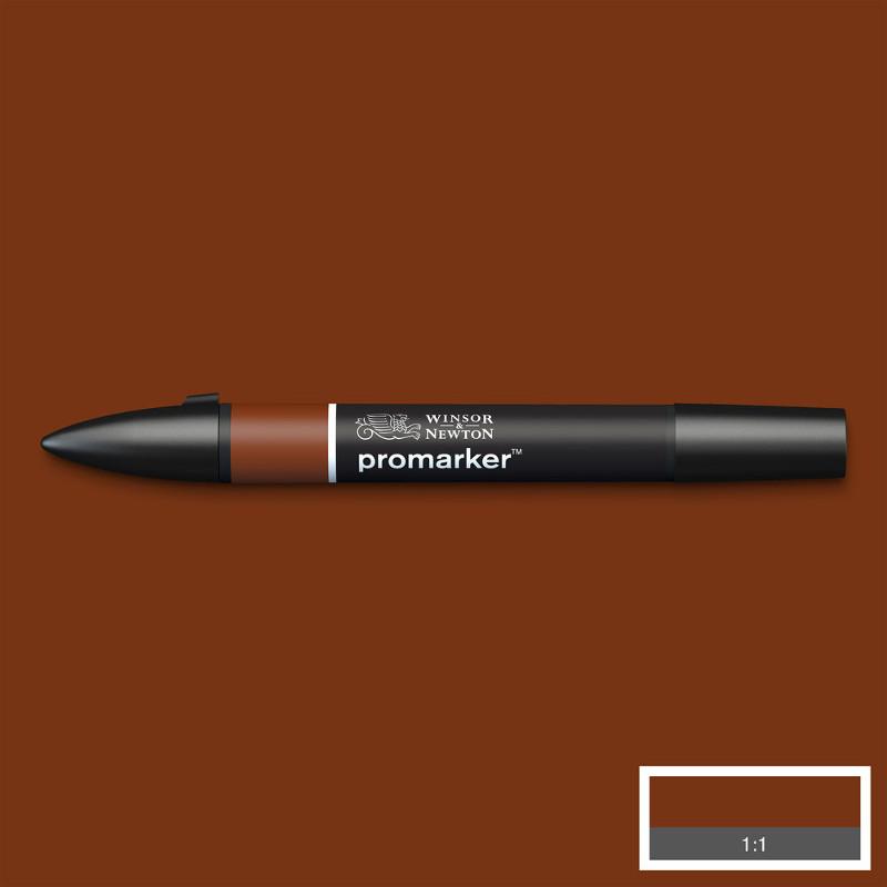 Promarker Winsor & Newton Henna (O225)
