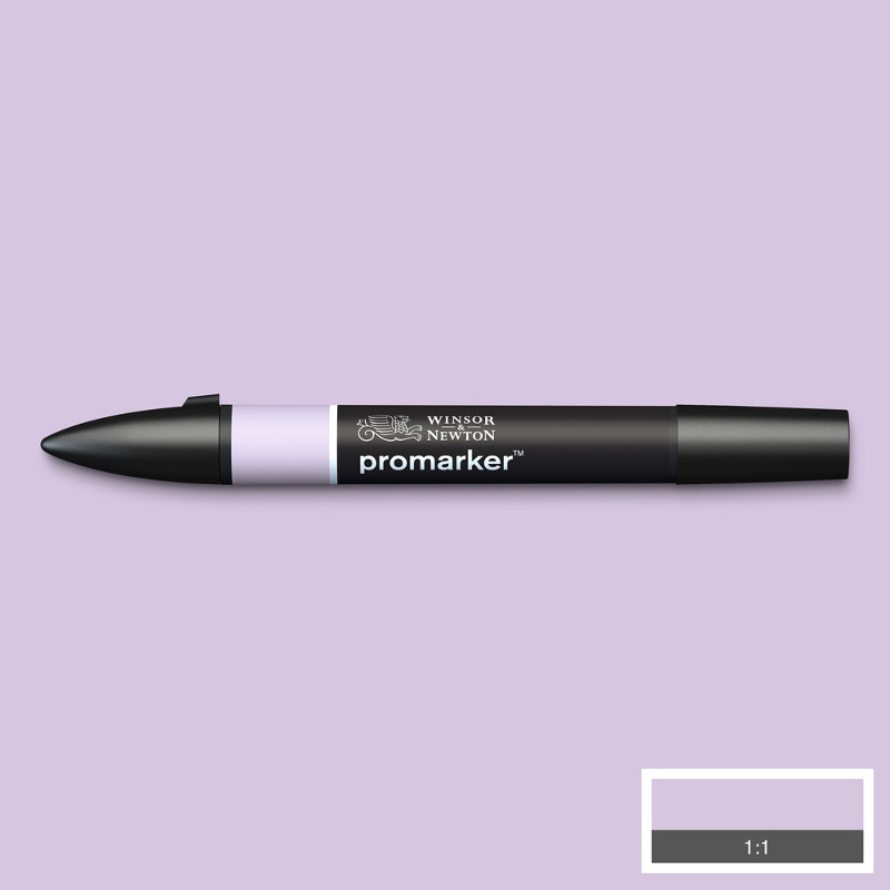 Promarker Winsor & Newton Lavender (V518)