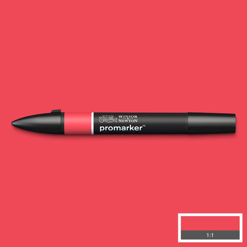 Promarker Winsor & Newton Lipstick Red (R576)