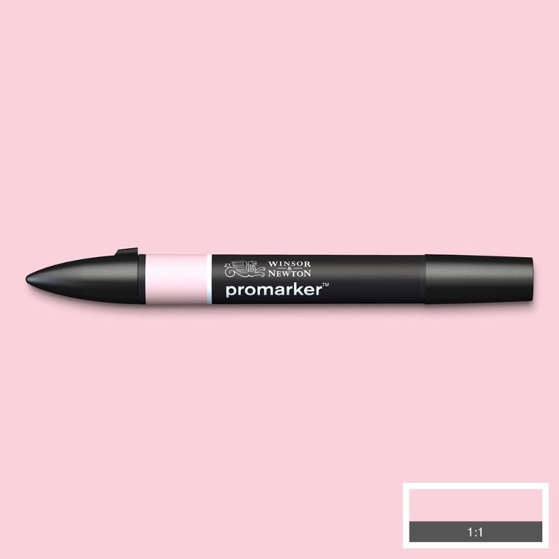 Promarker Winsor & Newton Pale Pink (R519)