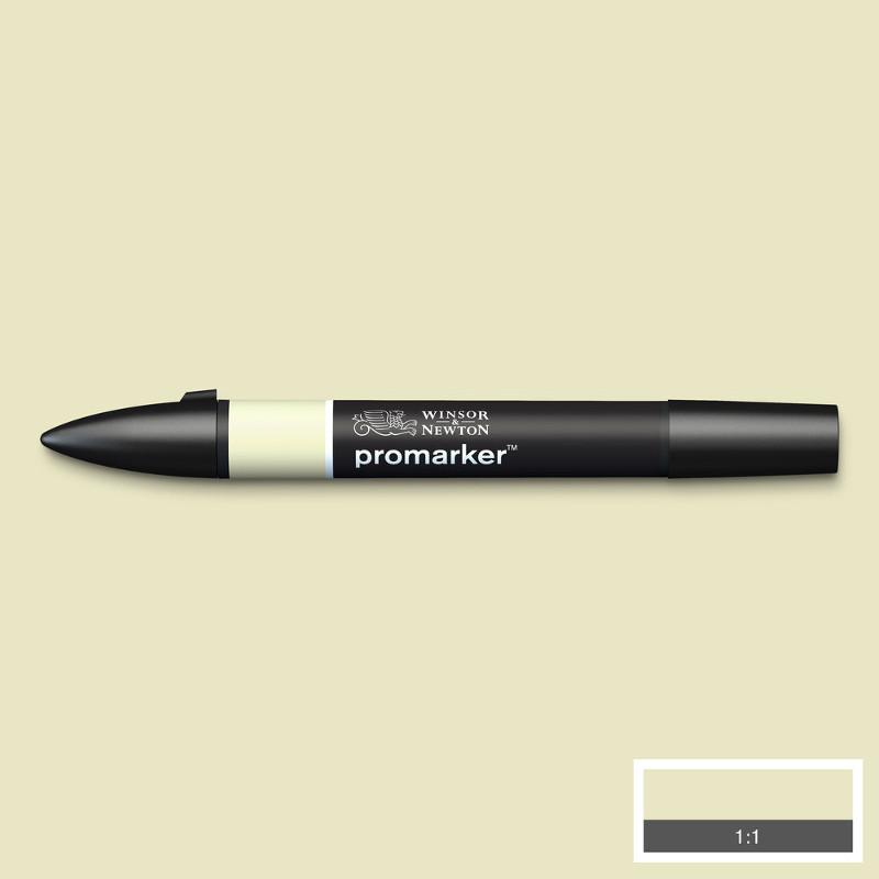 Promarker Winsor & Newton Pastel Beige (Y717)