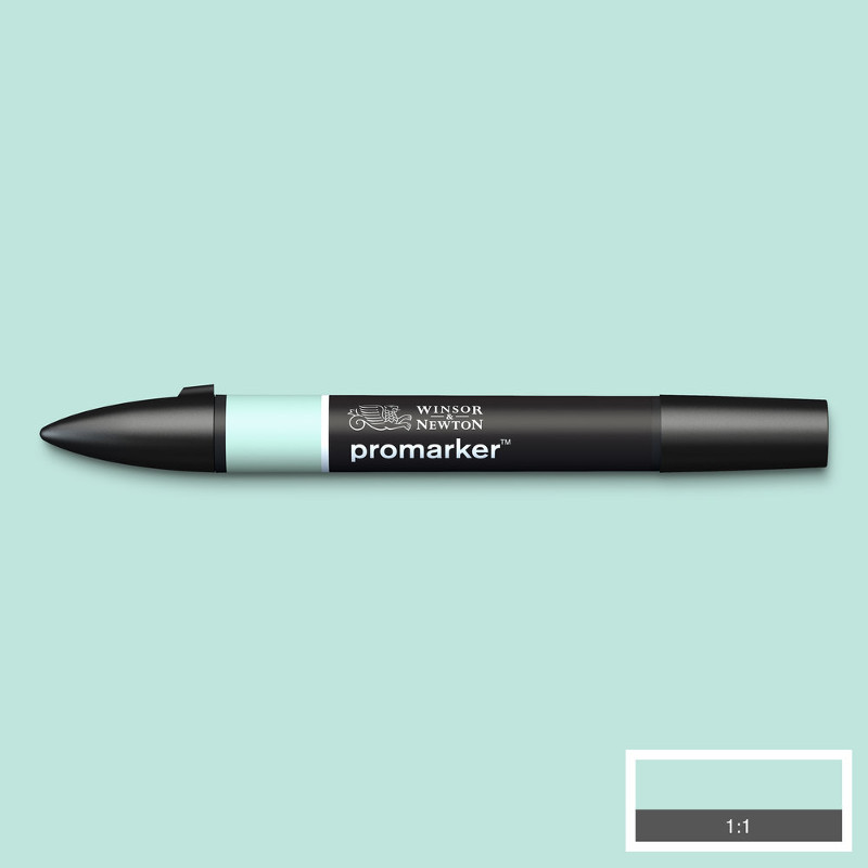 Promarker Winsor & Newton Pastel Green (G829)