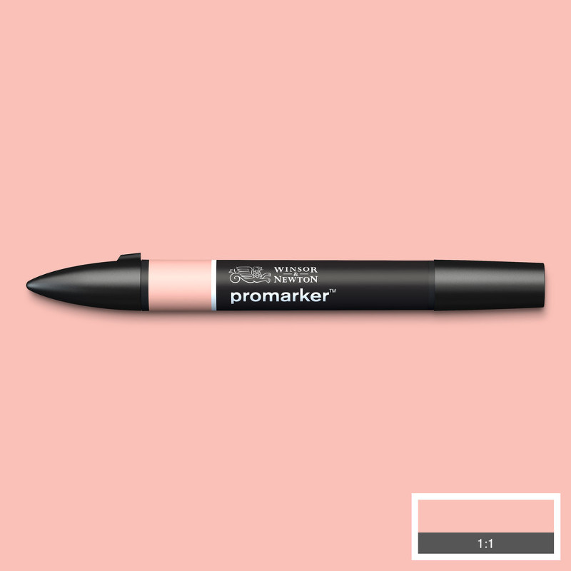 Promarker Winsor & Newton Pastel Pink (R738)