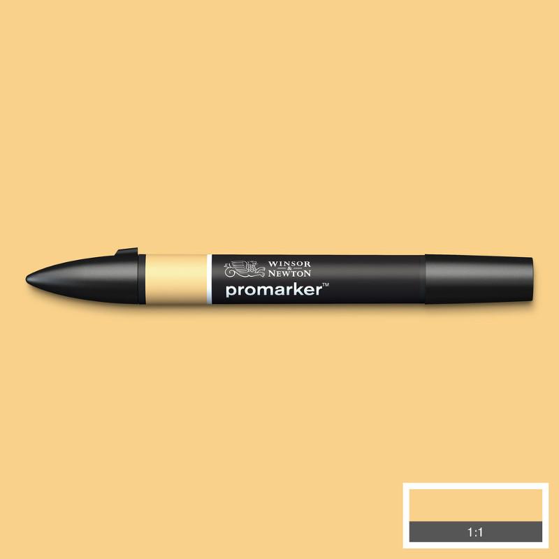 Promarker Winsor & Newton Pastel Yellow (O949)