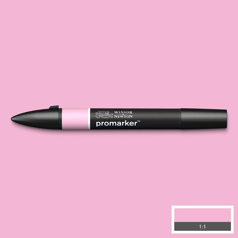 Promarker Winsor & Newton Pink Carnation (M328)