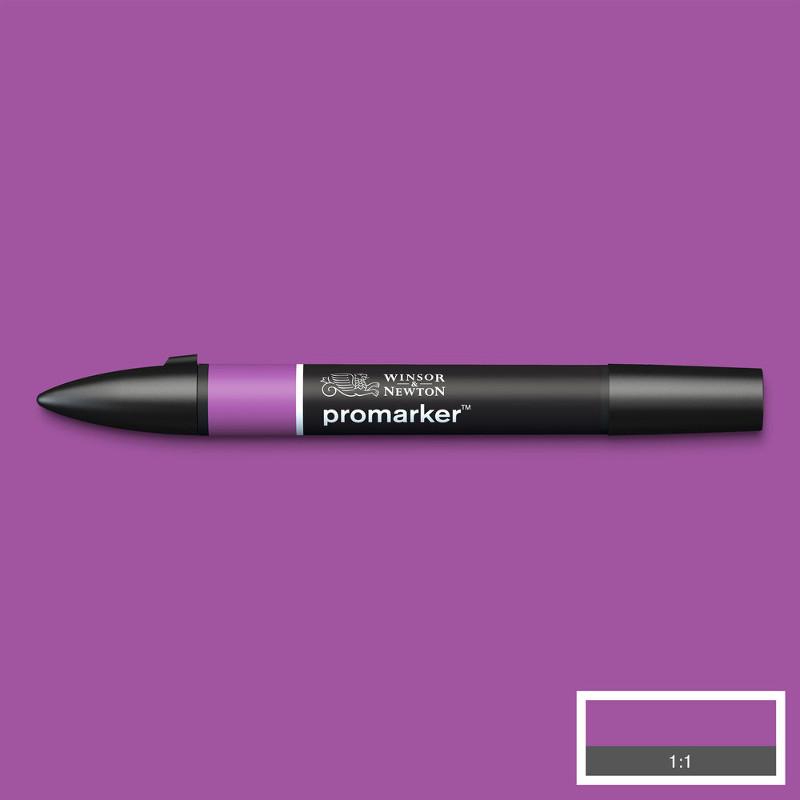 Promarker Winsor & Newton Purple (V546)