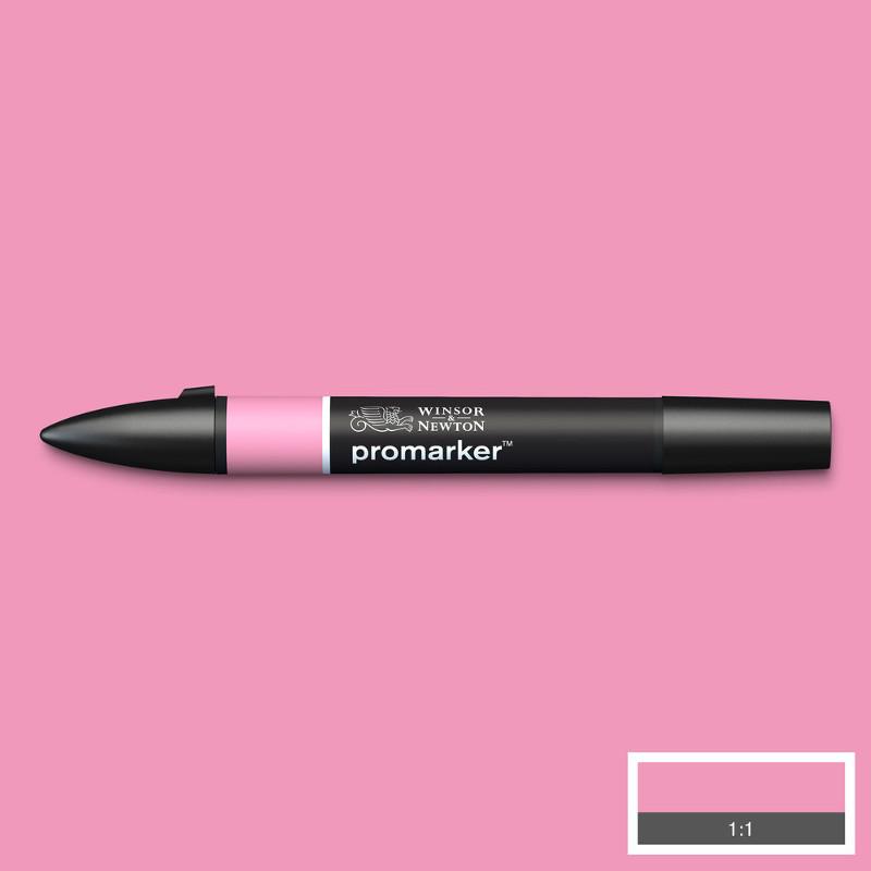 Promarker Winsor & Newton Rose Pink (M727)