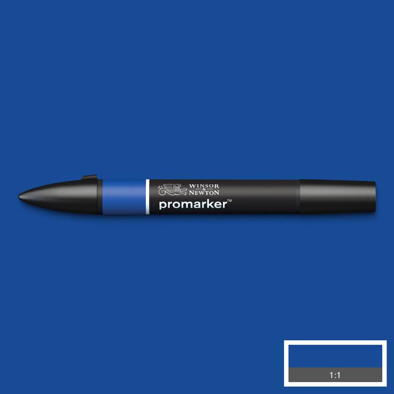 Promarker Winsor & Newton Royal Blue (V264)