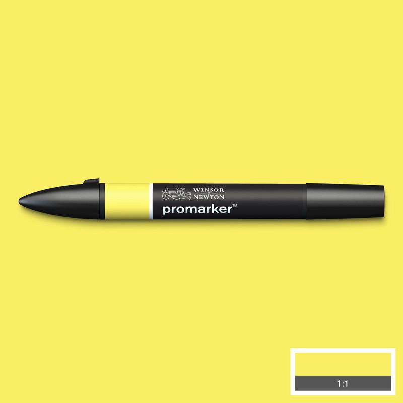 Promarker Winsor & Newton Tulip Yellow (Y337)