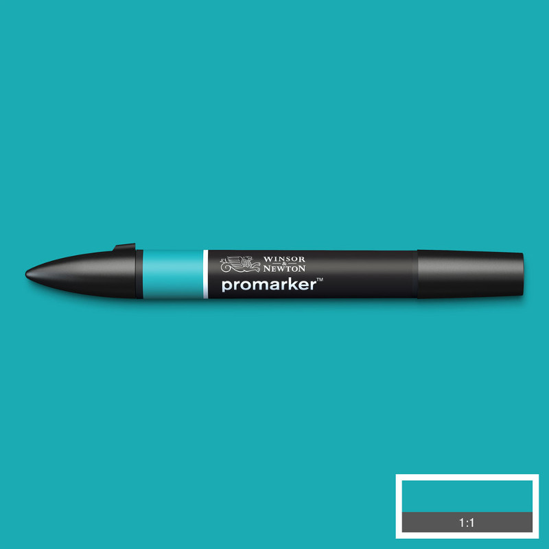 Promarker Winsor & Newton Turquoise (C247)