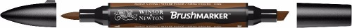 Brushmarker Winsor & Newton Burnt Sienna (O324)
