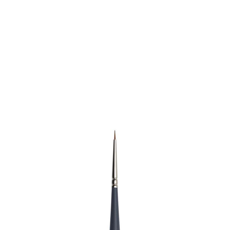 Syntetpensel W&N Professional Watercolour Round Size 000