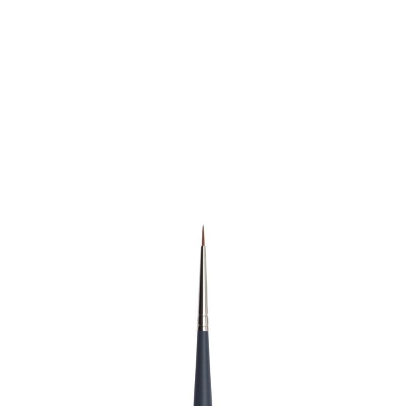 Syntetpensel W&N Professional Watercolour Round Size 00