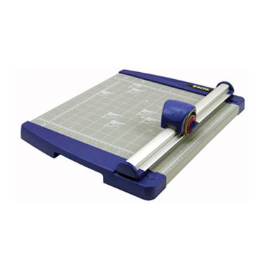 """Skärmaskin X-ACTO 26451 12"""" Metal base rotary paper cutter"""